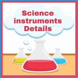 Primary School LAB INSTRUMENTS WITH DETAILS PDF